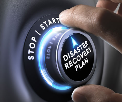Make Backup a Key Component of Your Disaster Recovery Plan
