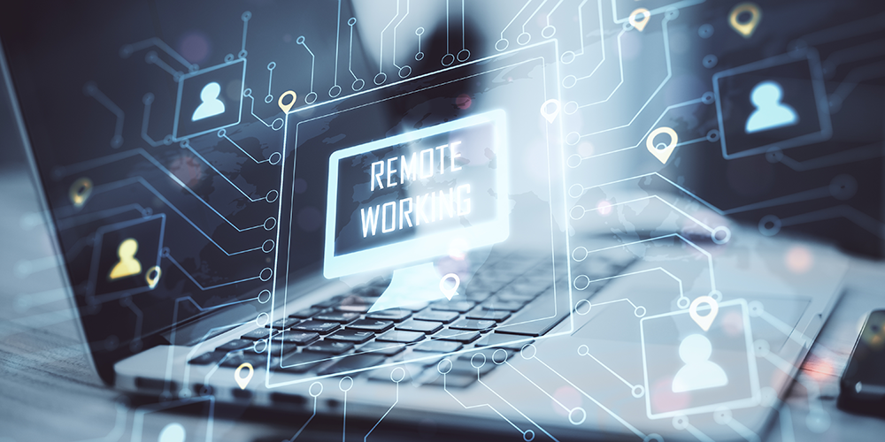 Technologies That Support Remote Work